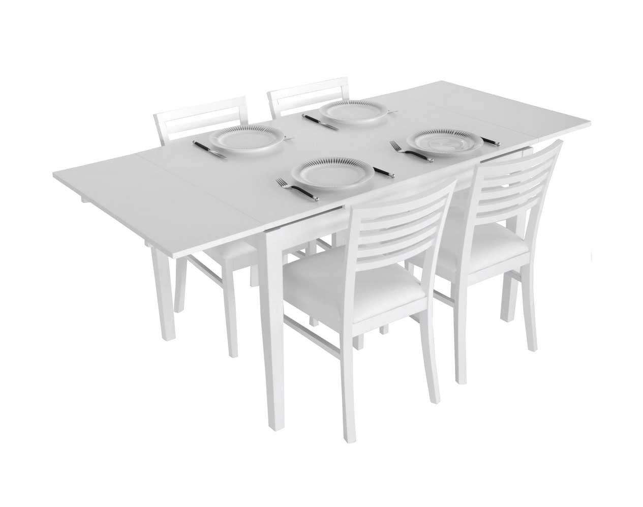 jysk matbord och stolar